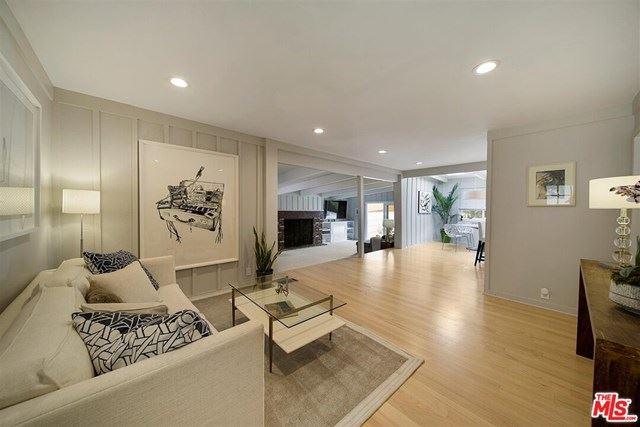 Photo of 3400 Granville Avenue, Los Angeles, CA 90066 (MLS # 20664582)