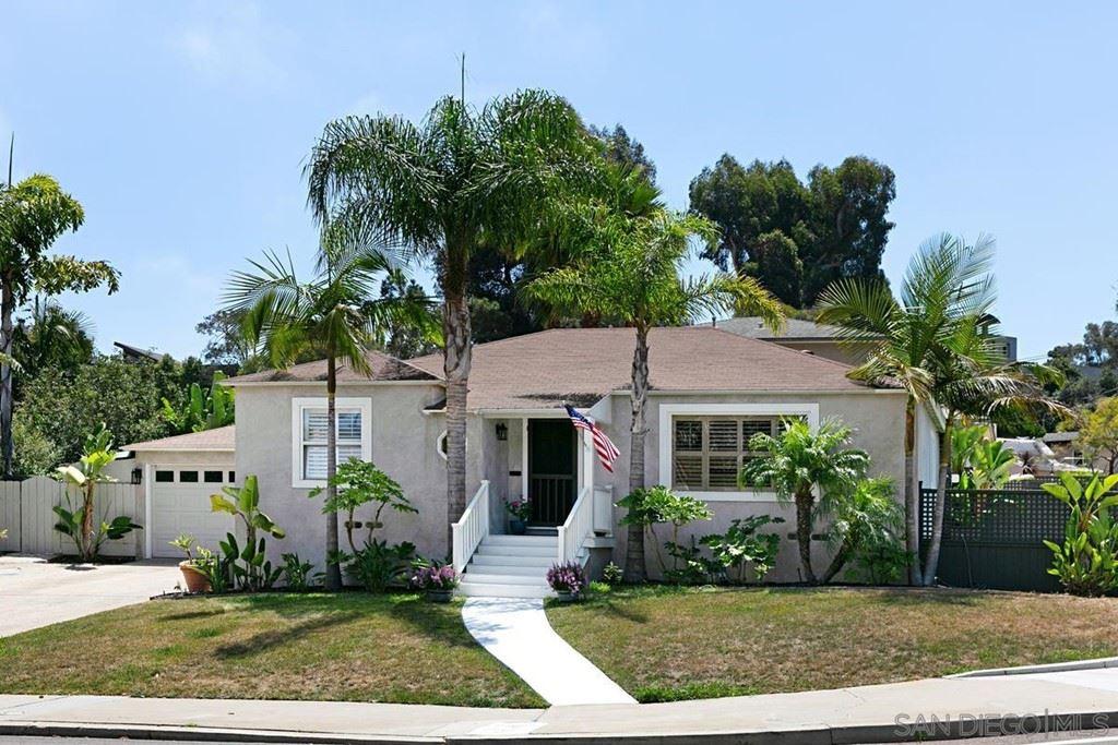1905 Catalina Blvd, San Diego, CA 92107 - #: 210021582