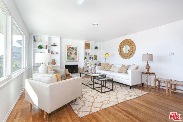 Photo of 16641 Linda Terrace Terrace, Pacific Palisades, CA 90272 (MLS # 21696582)