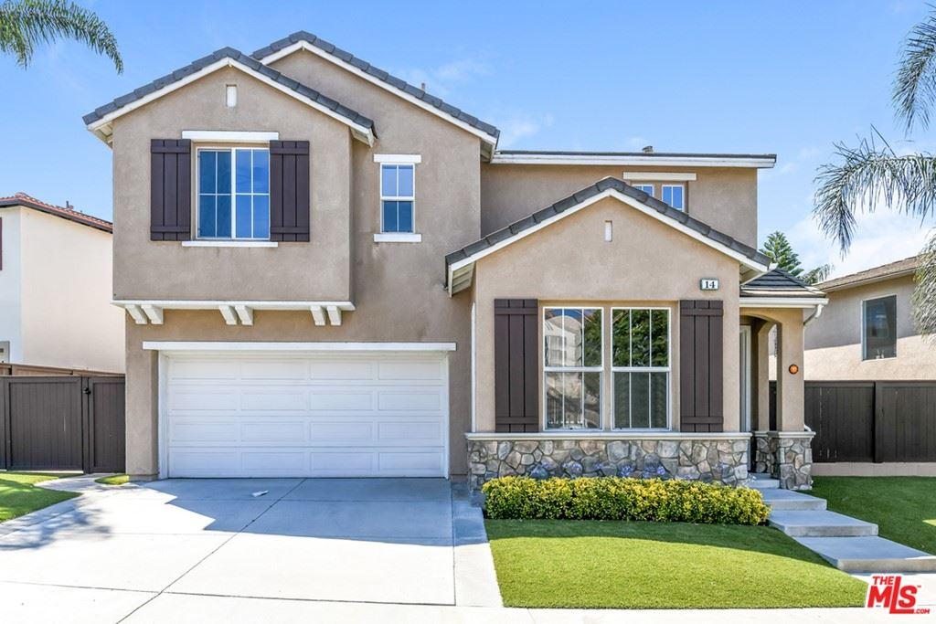 14 Moonstone Way, Mission Viejo, CA 92692 - MLS#: 21764582