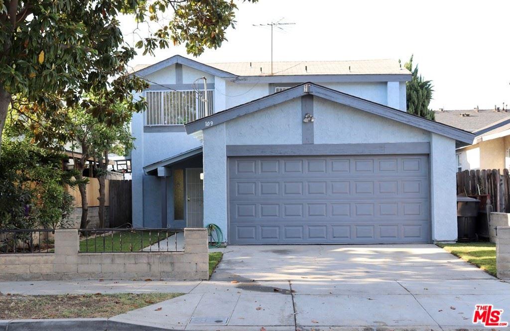 Photo of 109 E Plymouth Street, Long Beach, CA 90805 (MLS # 21766582)