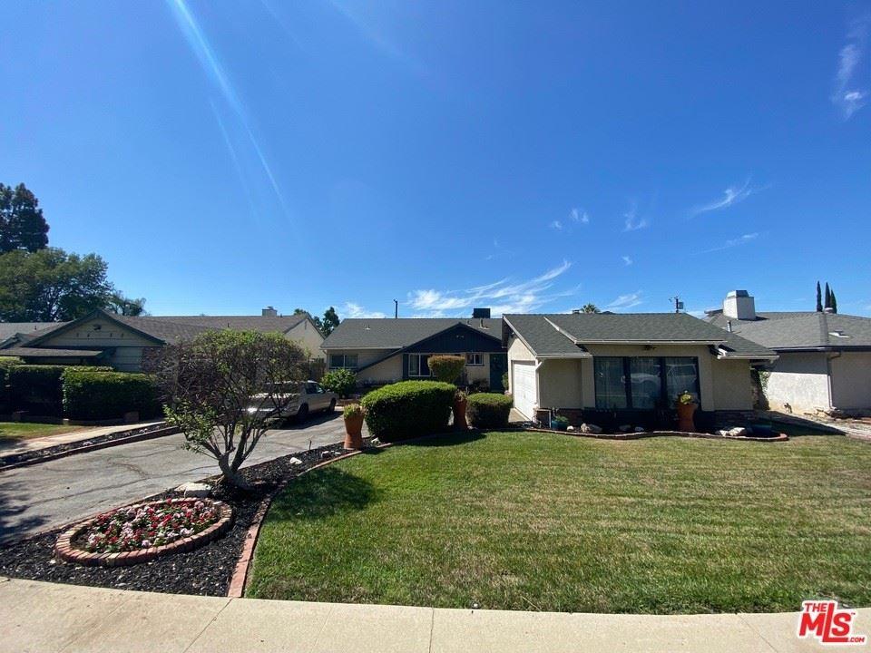 16036 Tupper Street, North Hills, CA 91343 - MLS#: 21767582