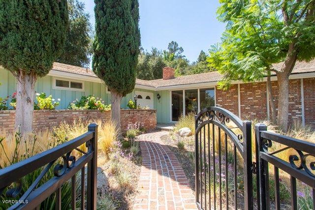 21340 Mulholland Drive, Woodland Hills, CA 91364 - #: 220008582