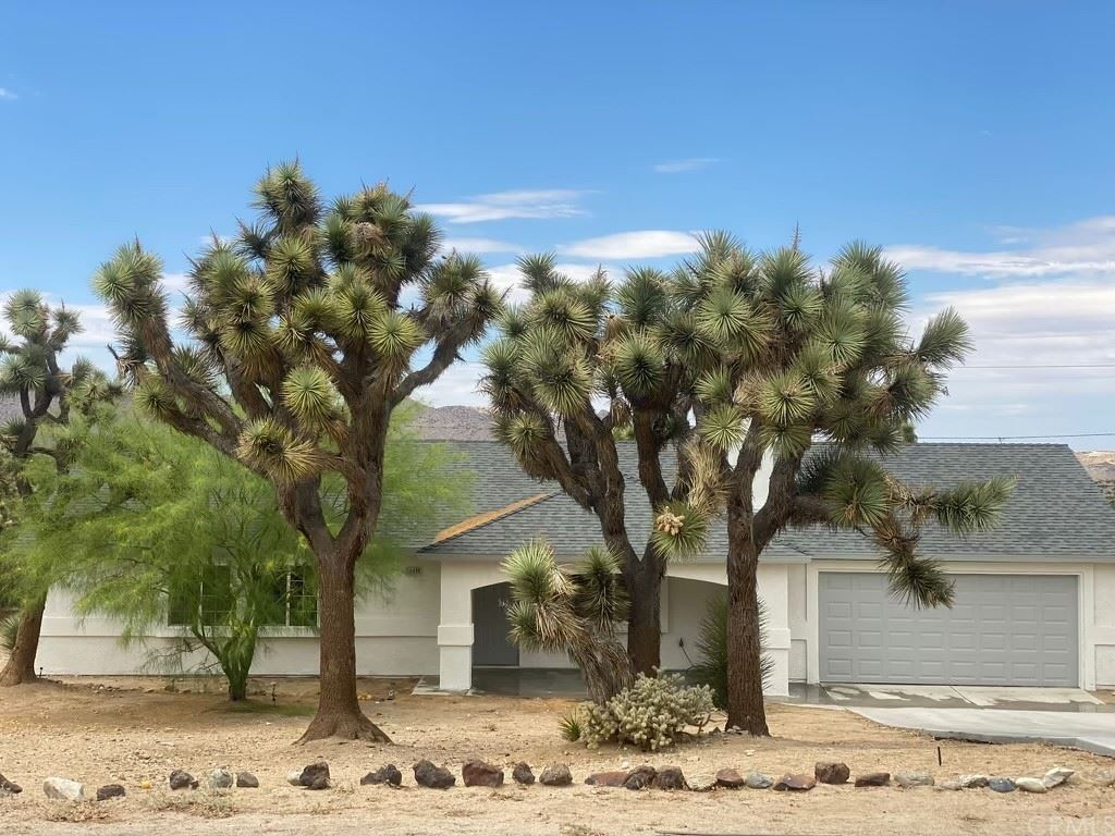 56488 El Dorado Drive, Yucca Valley, CA 92284 - MLS#: IV21145582