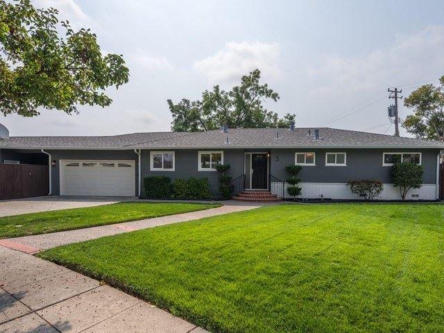 3 Shaw Court, Redwood City, CA 94061 - #: ML81811582