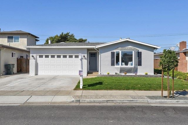 851 San Pablo Avenue, Sunnyvale, CA 94085 - #: ML81812582