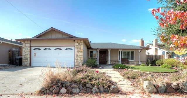 4143 Rondeau Drive, San Jose, CA 95124 - #: ML81821582