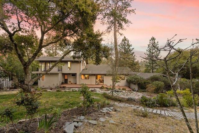 240 Tan Oak Drive, Scotts Valley, CA 95066 - #: ML81834582