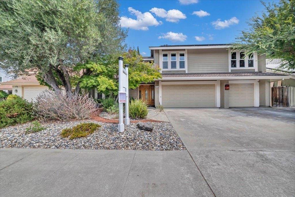 986 Rock Canyon Circle, San Jose, CA 95127 - #: ML81855582
