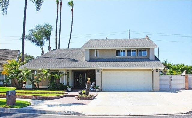 21992 Summerwind Lane, Huntington Beach, CA 92646 - MLS#: OC20045582