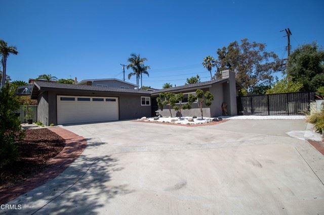 861 N Maple Avenue, Montebello, CA 90640 - MLS#: P1-5582