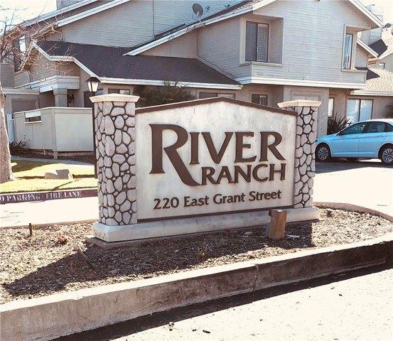 220 E Grant Street #82, Santa Maria, CA 93454 - MLS#: PI21040582