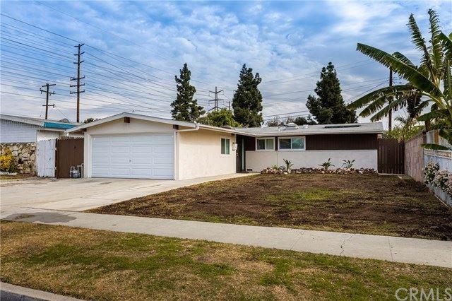 19912 Flallon Avenue, Lakewood, CA 90715 - MLS#: PW21010582