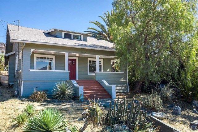 1043 George Street, San Luis Obispo, CA 93401 - #: SP20179582