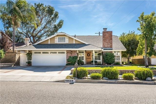 19638 Goodvale Road, Canyon Country, CA 91351 - #: SR20225582