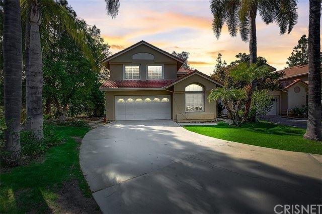 136 Valero Circle, Oak Park, CA 91377 - MLS#: SR21093582