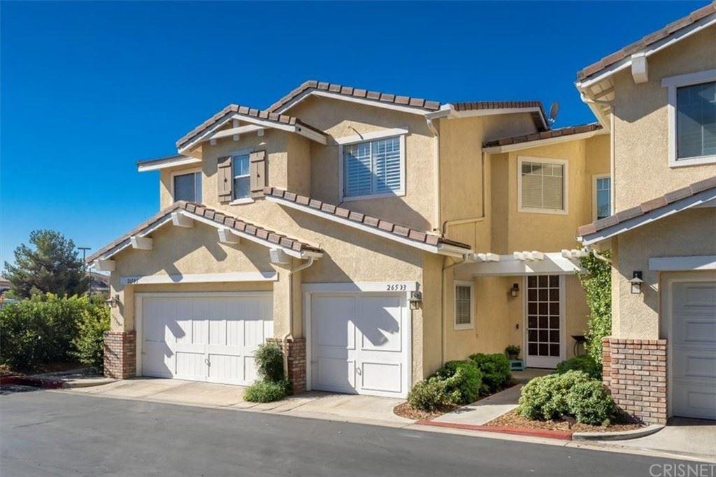 26503 Morro Bay Drive, Valencia, CA 91354 - MLS#: SR21191582