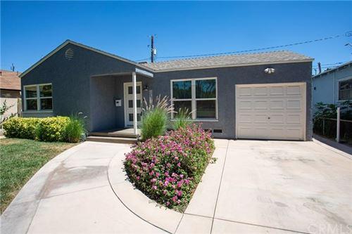 Photo of 1310 W Chandler Boulevard, Burbank, CA 91506 (MLS # BB20143583)