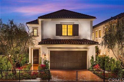 Photo of 315 Paradiso #18, Irvine, CA 92602 (MLS # NP21122583)