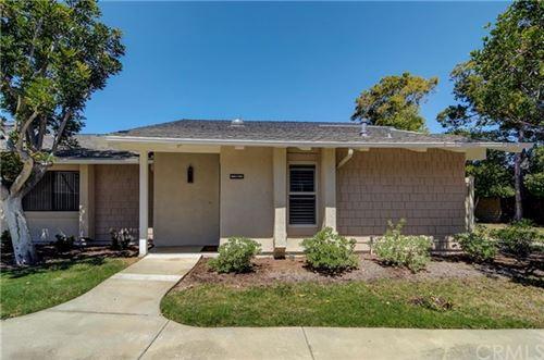 Photo of 8605 Solano Circle #1005E, Huntington Beach, CA 92646 (MLS # OC21126583)
