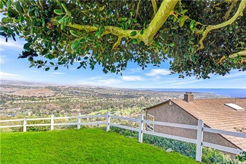 Tiny photo for 31124 Flying Cloud Drive, Laguna Niguel, CA 92677 (MLS # OC21137583)