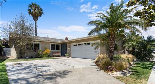 Photo of 4749 Elder Avenue, Seal Beach, CA 90740 (MLS # OC21158583)