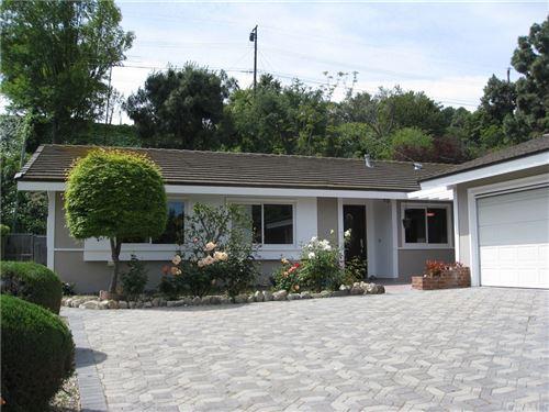 Photo of 26653 Whitehorn Drive, Rancho Palos Verdes, CA 90275 (MLS # PV21129583)