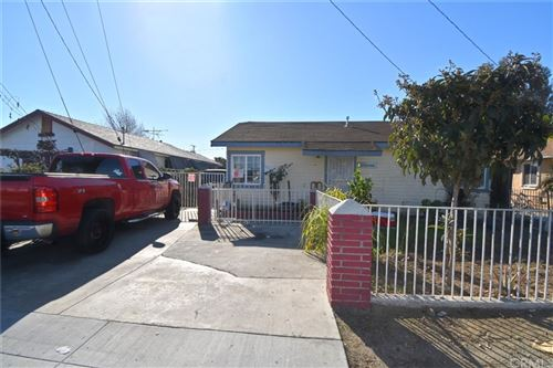 Photo of 2434 W Edinger Avenue, Santa Ana, CA 92704 (MLS # PW21007583)