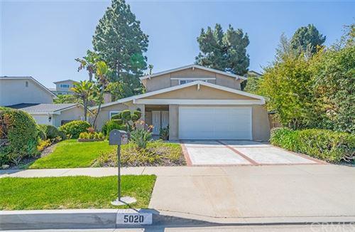 Photo of 5020 Blackhorse Road, Rancho Palos Verdes, CA 90275 (MLS # SB21065583)