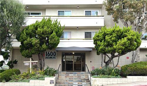Photo of 1600 Ardmore Avenue #420, Hermosa Beach, CA 90254 (MLS # SB21222583)