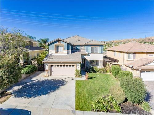 Photo of 28323 Brookview, Saugus, CA 91350 (MLS # SR20227583)