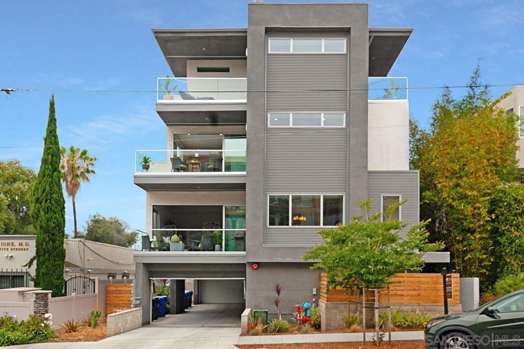 2550 2nd Ave, San Diego, CA 92103 - #: 210018583