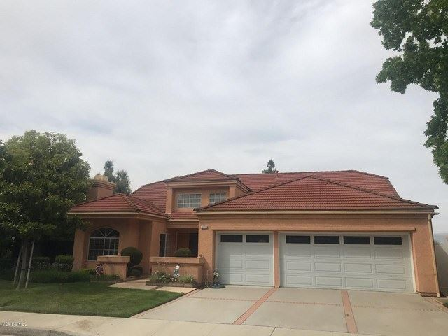 Photo of 12277 Arbor Hill Street, Moorpark, CA 93021 (MLS # 220005583)