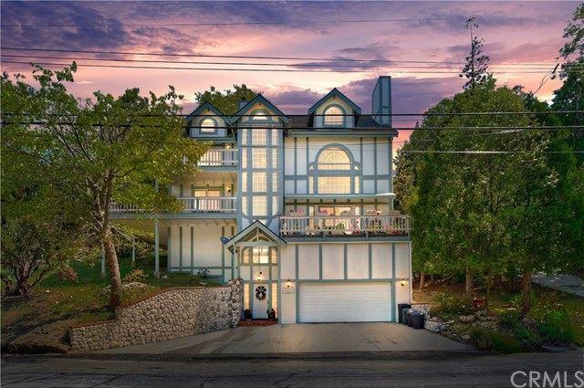 309 Golf Course Road, Lake Arrowhead, CA 92352 - MLS#: EV20092583