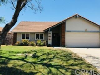 24555 Treasure Drive, Moreno Valley, CA 92557 - MLS#: IG21134583
