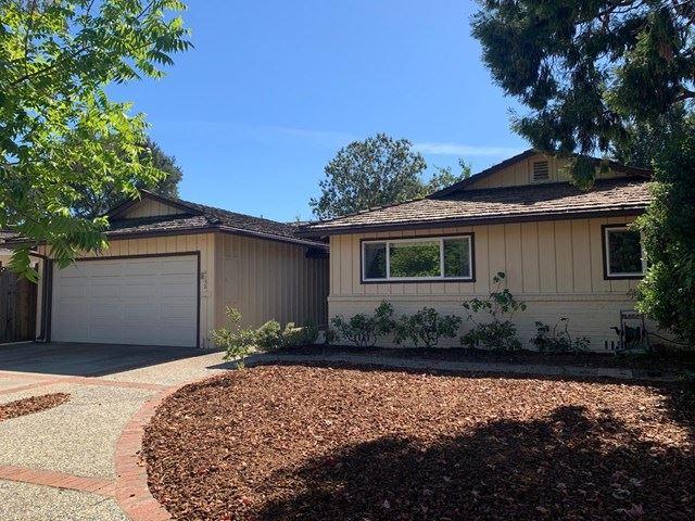 4130 Donald Drive, Palo Alto, CA 94306 - #: ML81810583