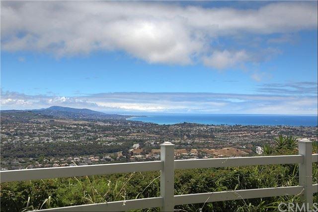 Photo for 31124 Flying Cloud Drive, Laguna Niguel, CA 92677 (MLS # OC21137583)