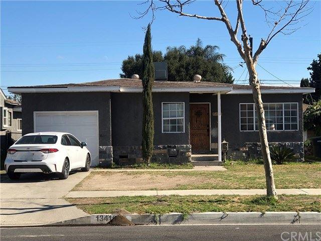 13418 Ardis Avenue, Bellflower, CA 90706 - MLS#: PW21012583