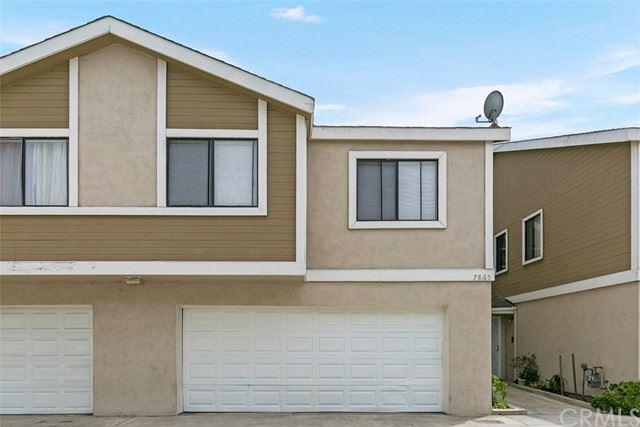 Photo of 7865 Cerritos Avenue #2, Stanton, CA 90680 (MLS # PW21101583)