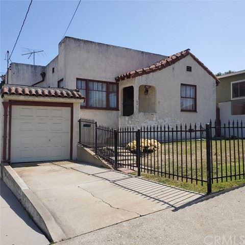 867 W 19th Street, San Pedro, CA 90731 - MLS#: PW21110583