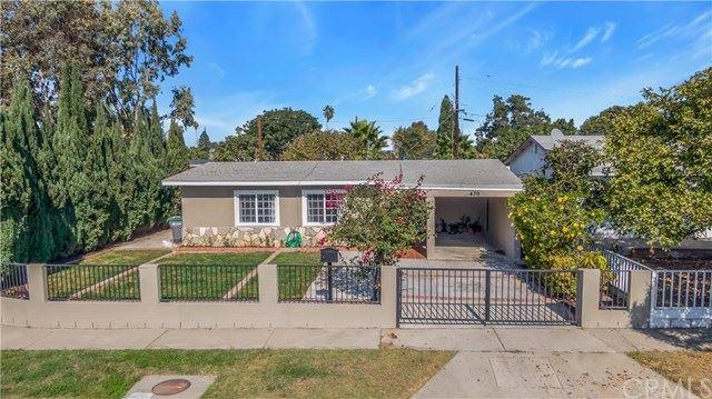 439 W 233rd Street, Carson, CA 90745 - MLS#: SB20210583