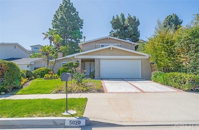 5020 Blackhorse Road, Rancho Palos Verdes, CA 90275 - MLS#: SB21065583