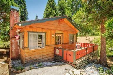 2383 Secret Drive, Running Springs, CA 92382 - MLS#: SB21146583