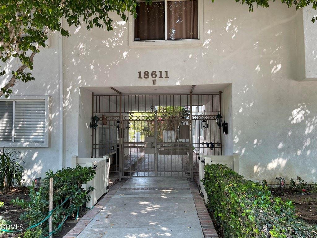 Photo of 18611 Collins Street #E20, Tarzana, CA 91356 (MLS # V1-8583)