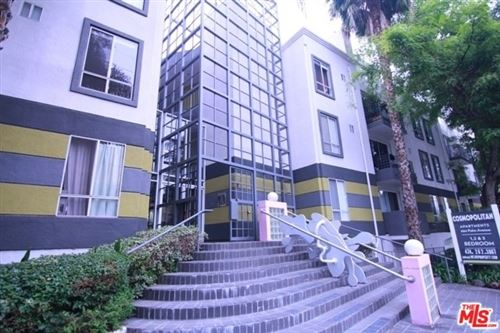 Photo of 884 Palm Avenue #107, West Hollywood, CA 90068 (MLS # 20566584)