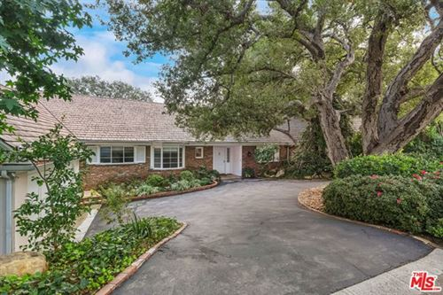 Photo of 174 Ashdale Place, Los Angeles, CA 90049 (MLS # 20645584)