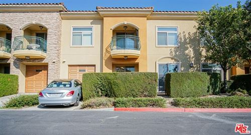 Photo of 13798 Roswell Avenue #A128, Chino, CA 91710 (MLS # 20653584)