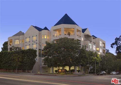 Photo of 10351 WILSHIRE Boulevard #402, Los Angeles, CA 90024 (MLS # 20657584)