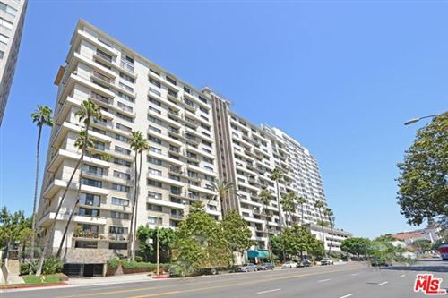 Photo of 10535 Wilshire Boulevard #709, Los Angeles, CA 90024 (MLS # 20673584)