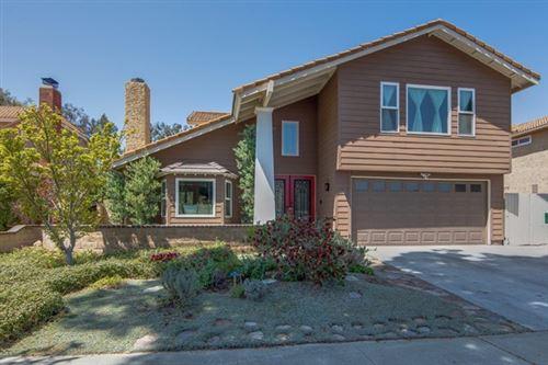 Photo of 2637 Nicholas Street, Simi Valley, CA 93065 (MLS # 221002584)